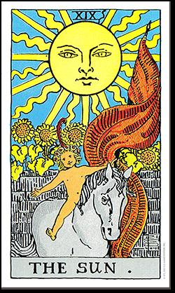 קלף השמש