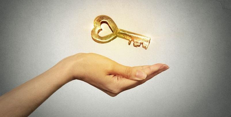 המפתח לשינוי הוא מודעות