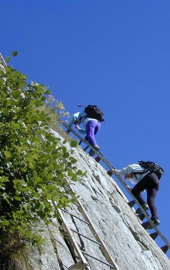 חלמתי שאני מטפס על הר - מה פירוש החלום?