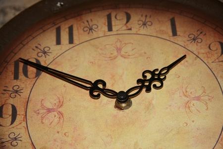 יש מקרים בהם לא ניתן לחזות את העתיד אפילו עשר דקות קדימה