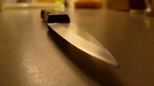 """קלפי טארוט הם כלי, בדיוק כמו סכין מטבח, ואפשר לעשות אתם דברים נפלאים או פסולים.  לצערנו, שמענו על הרבה מקרים שבהם עשו שימוש לא נכונים בסכיני מטבח, אבל אף פעם לא שמעתי מישהו אומר שסכיני מטבח נוגדים את הדת או מביאים """"מזל רע""""."""
