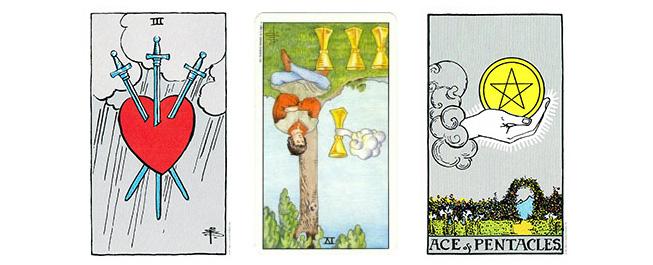 קלפים הפוכים
