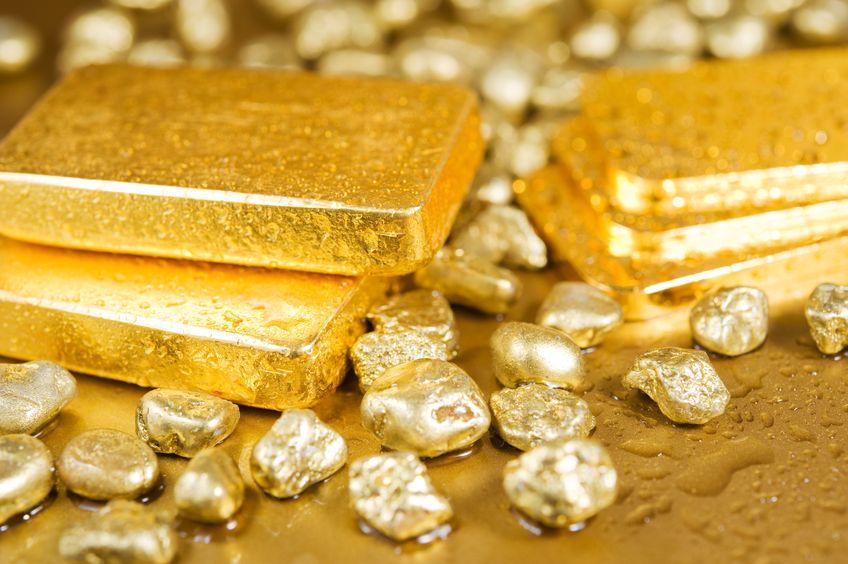 זהב בהומאופתיה