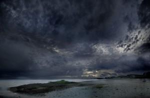 סערה בחלום