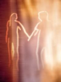 מפגש עם מדריך רוחני בחלום